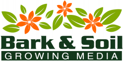 Bark and Soil Growing Media